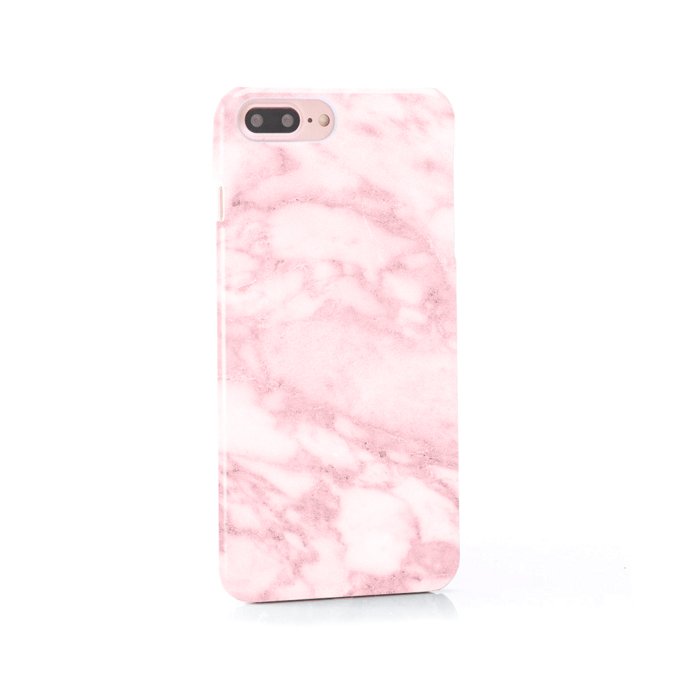 iPhone Case - Cotton Candy Marble - colourbanana