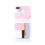 iPhone Case - Geometric Abstraction - colourbanana