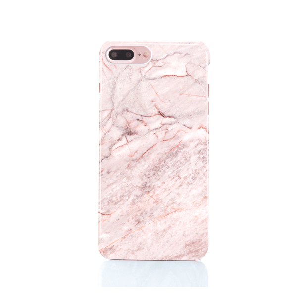 iPhone Case - Cappuccino Marble - colourbanana