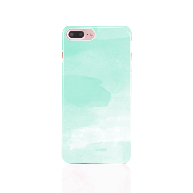iPhone Case - Mint Sky - colourbanana