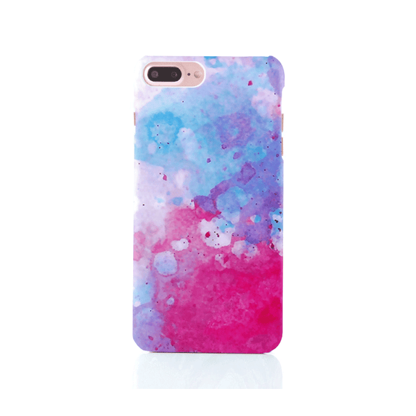 iPhone Case - Watercolour - colourbanana