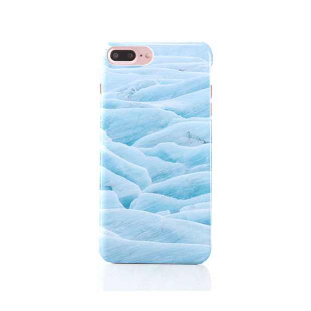iPhone Case - Iceland - colourbanana