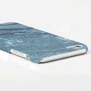 iPhone Case - Blue Stone - colourbanana