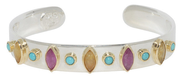 Bracelet de la collection Pushkar