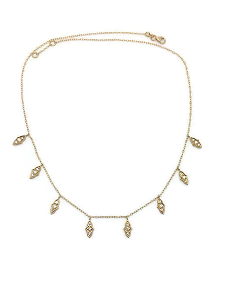 Collier de la collection Jaipur