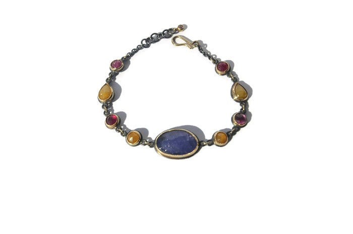 Bracelet de la collection Antique