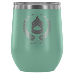 SFC - 12oz Stemless Wine Tumbler