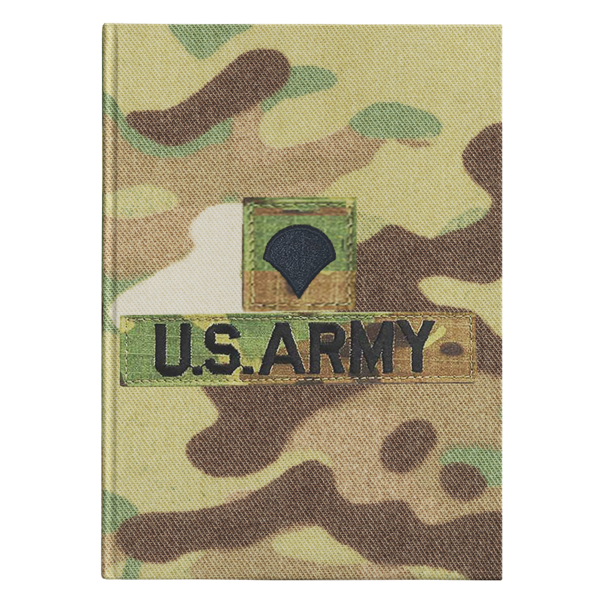 8TH Army Journal - SPC