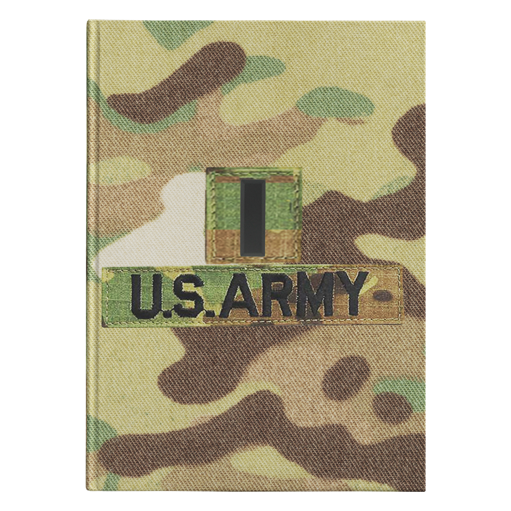 I CORPS Journal - 1LT