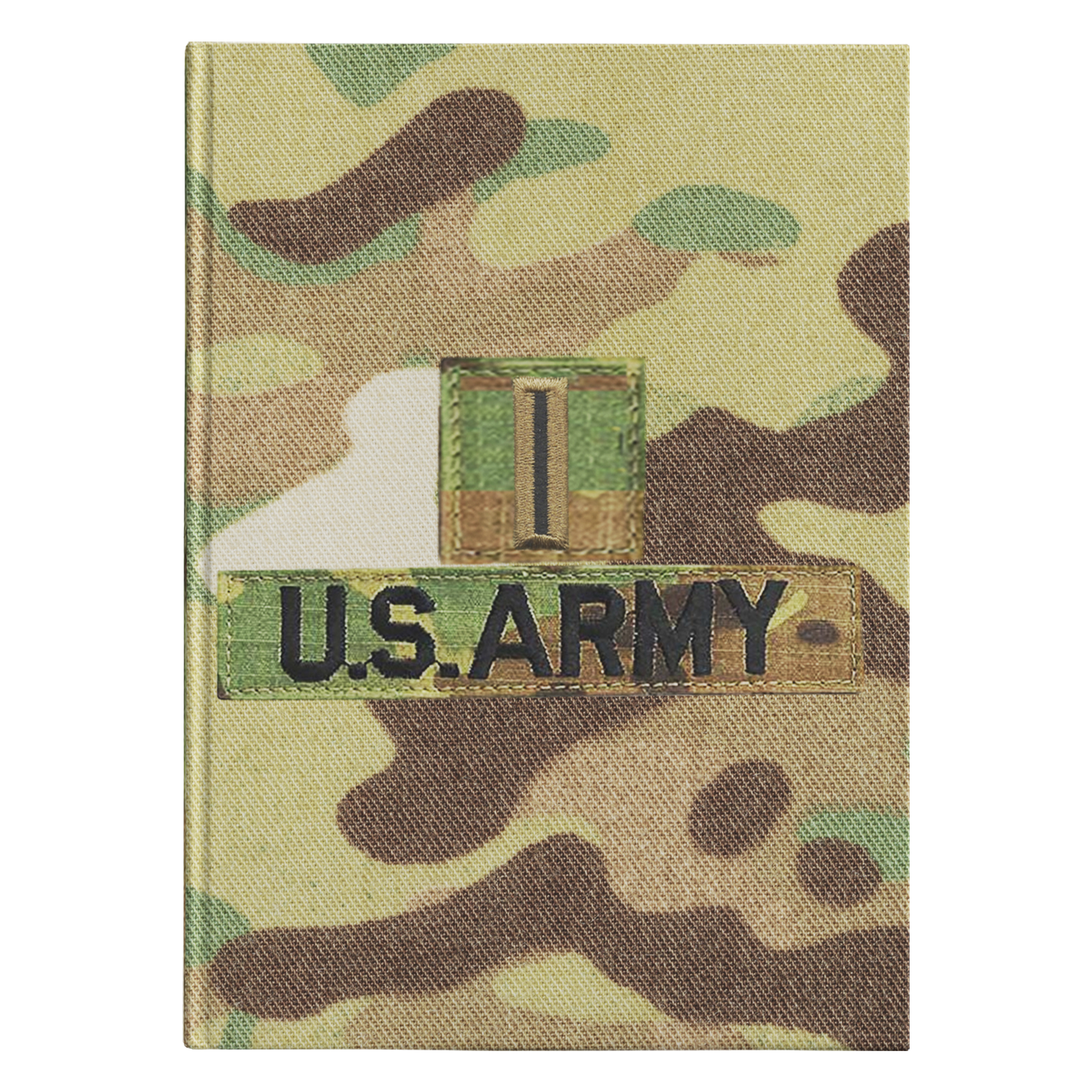 8TH Army Journal - CW5
