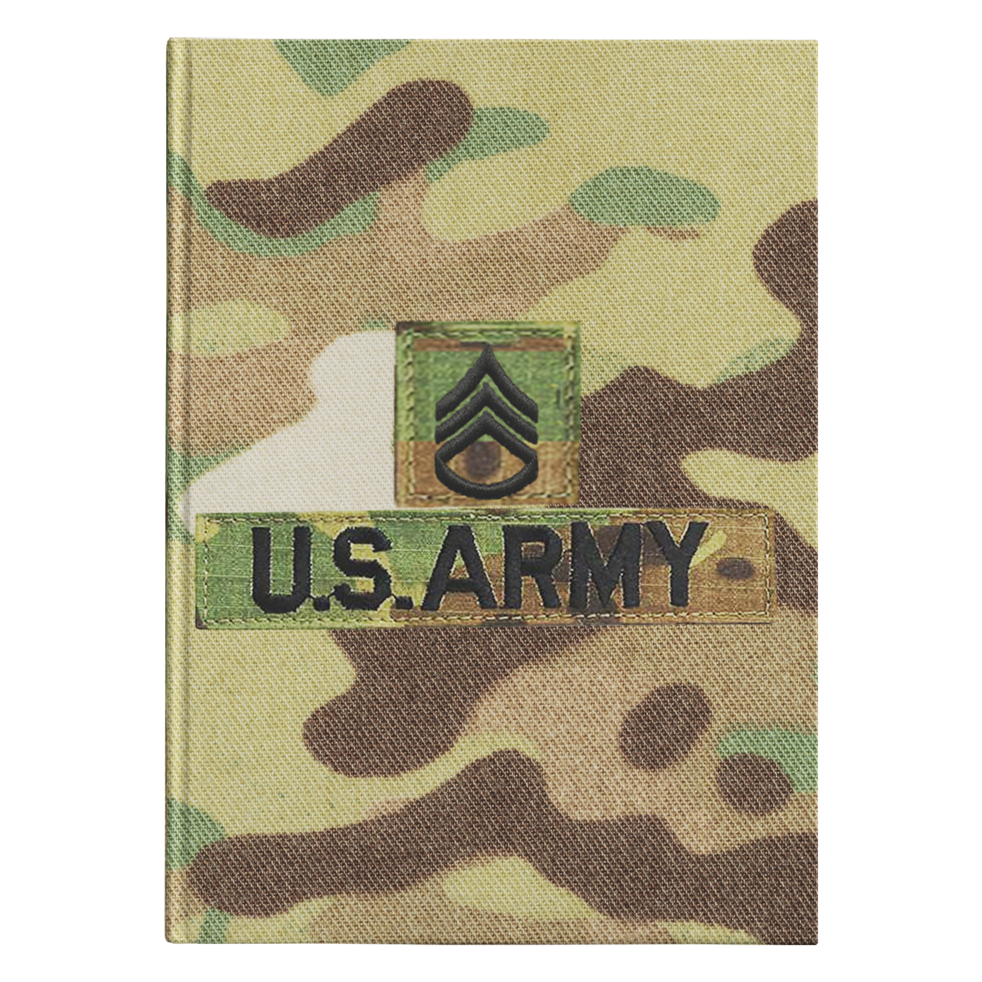 I CORPS Journal - SSG