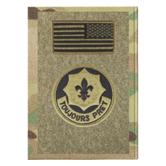 2CR Journal - 1SG