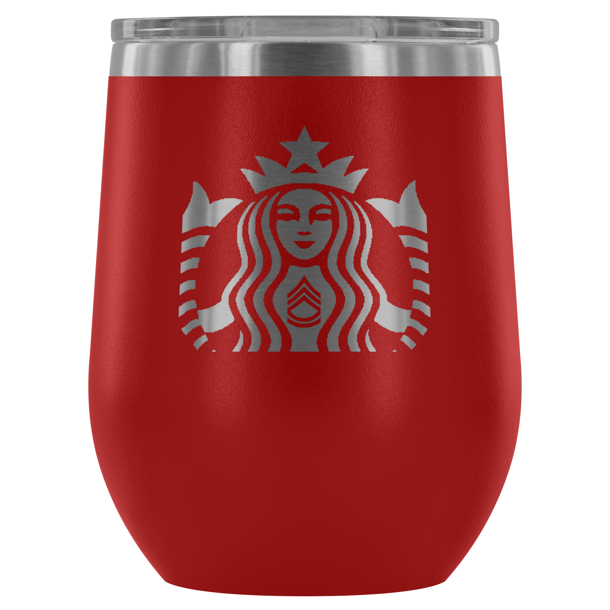 SFC - Starbucks 12oz Tumbler