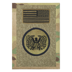 Eagle Rising Journal - WO1