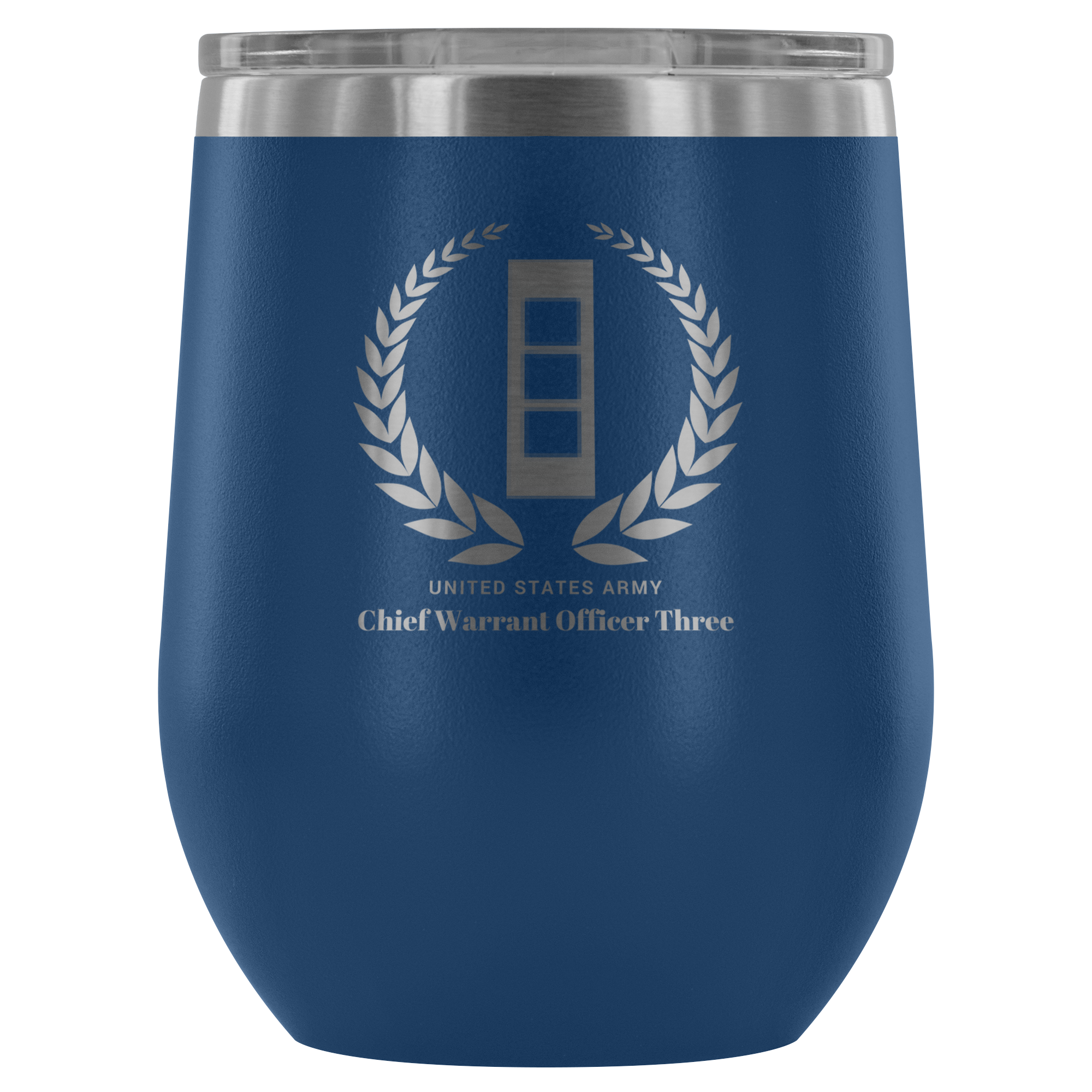 CW3 - 12oz Wine Tumbler