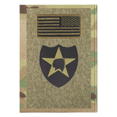 2ID Journal - WO1