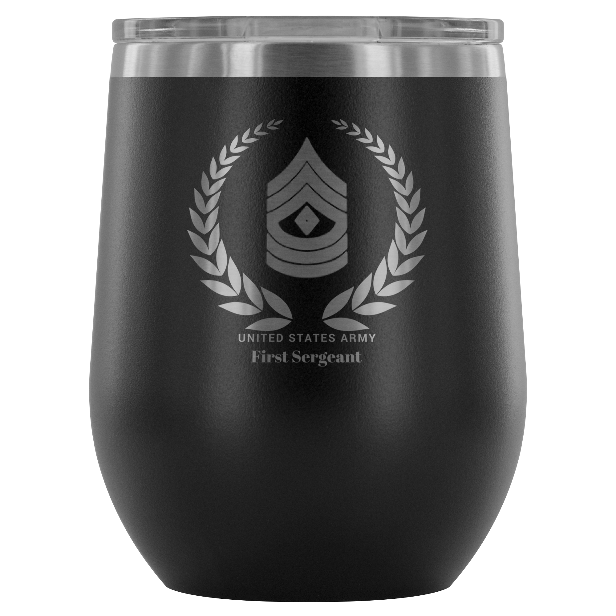 1SG - 12oz Stemless Wine Tumbler