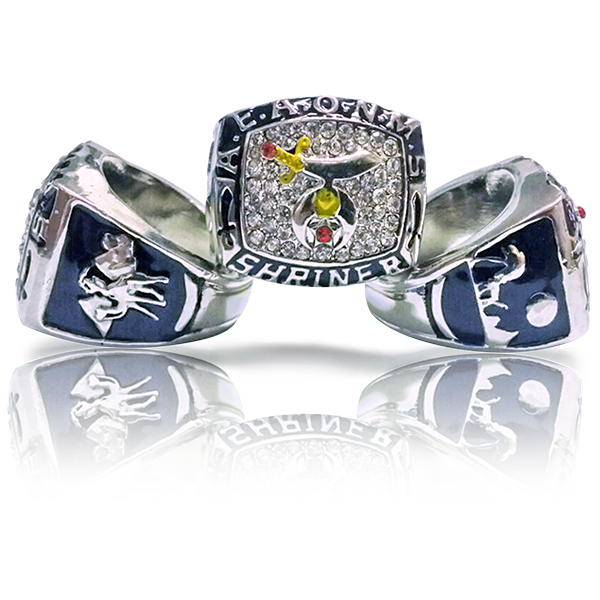 Shriner Championship Ring (SH0000)