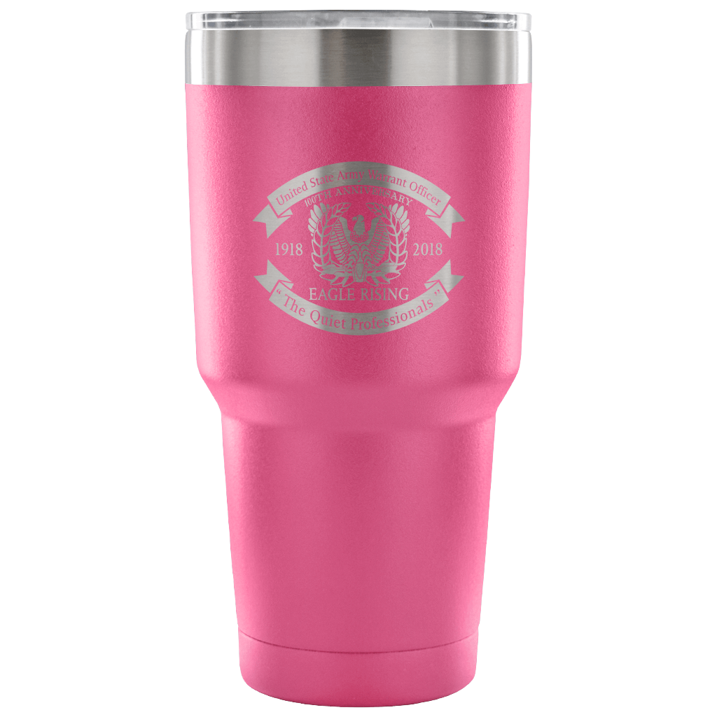 Eagle Rising 30oz Tumbler (1918-2018) v1
