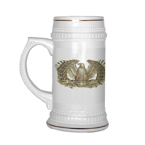 CW3 Beer Stein (22oz)