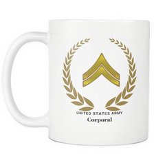 CPL - All White 11oz Mug