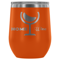 Home Wine - 12oz  Stemless Wine Tumbler