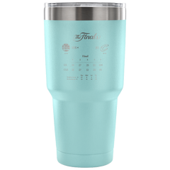 GSW - Finals 30oz Tumbler