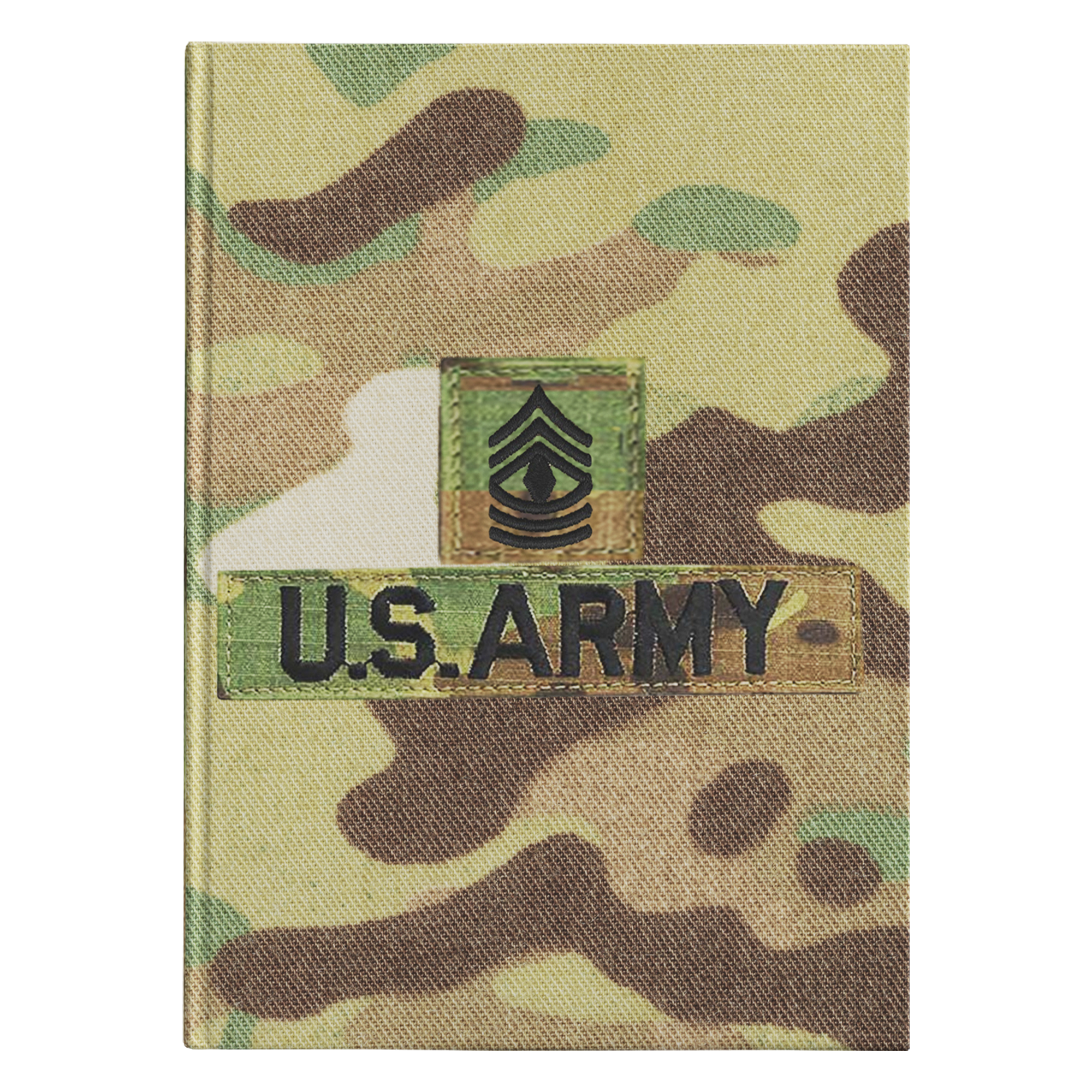 I CORPS Journal - 1SG