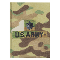 1CD Journal - LTC