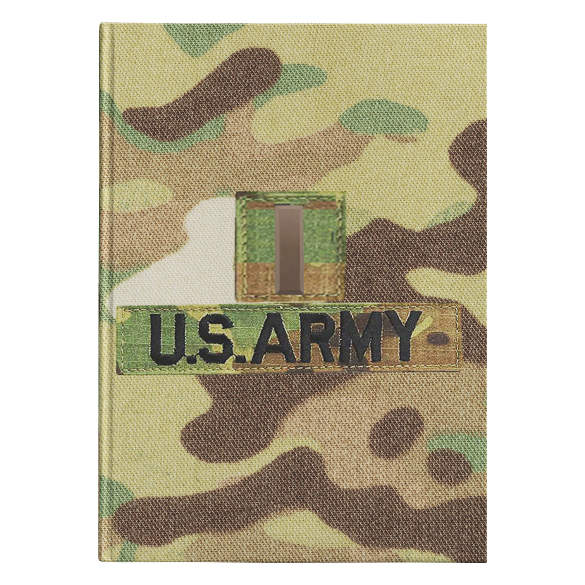 82D Journal - 2LT