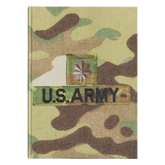 101ST Journal - MAJ