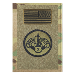 3CR Journal - 1LT