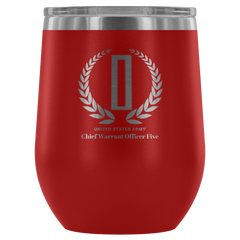 CW5 - 12oz Wine Tumbler