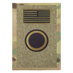 I CORPS Journal - LTC