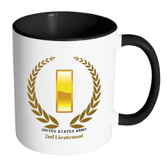 2LT 11oz Accent Mug