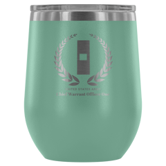 WO1 - 12oz Wine Tumbler