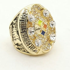 2008 Pittsburgh Steelers Super Bowl