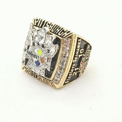 2005 Pittsburgh Steelers Super Bowl