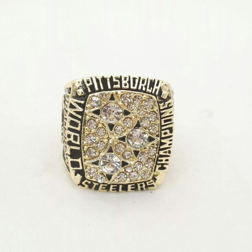 1978 Pittsburgh Steelers Super Bowl