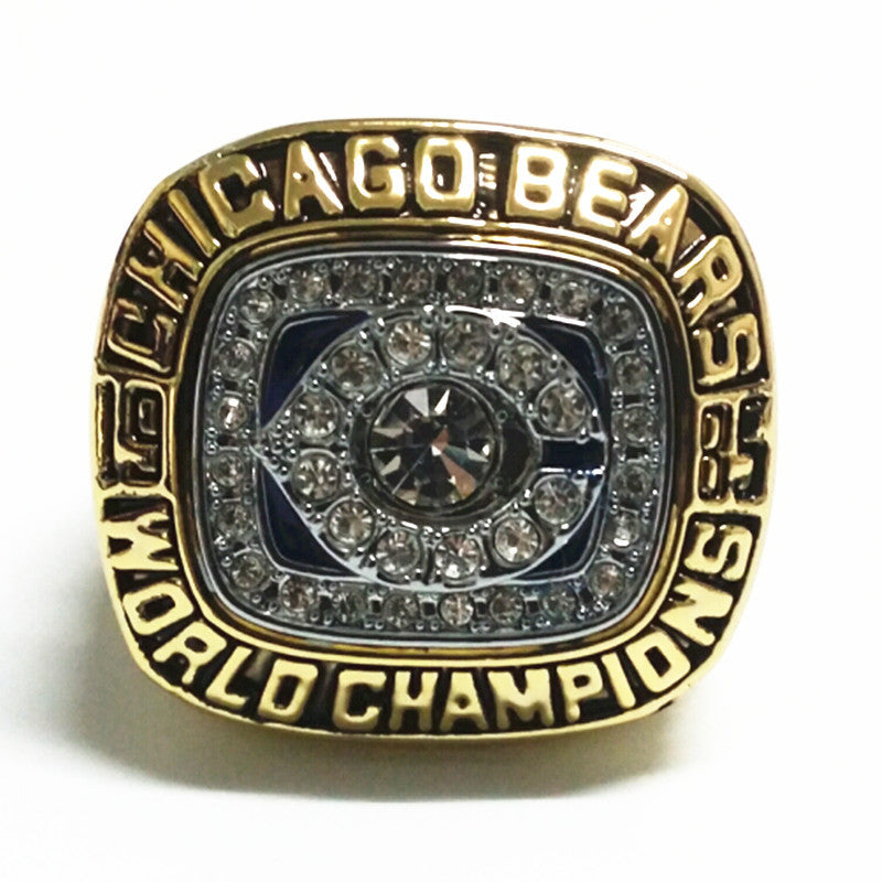 1985 Super Bowl Chicago Bears