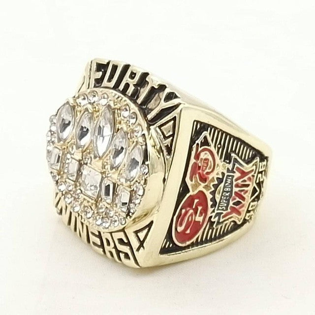 1994 San Francisco 49ers  Super Bowl