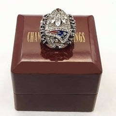 2004 New England Patriots Super Bowl