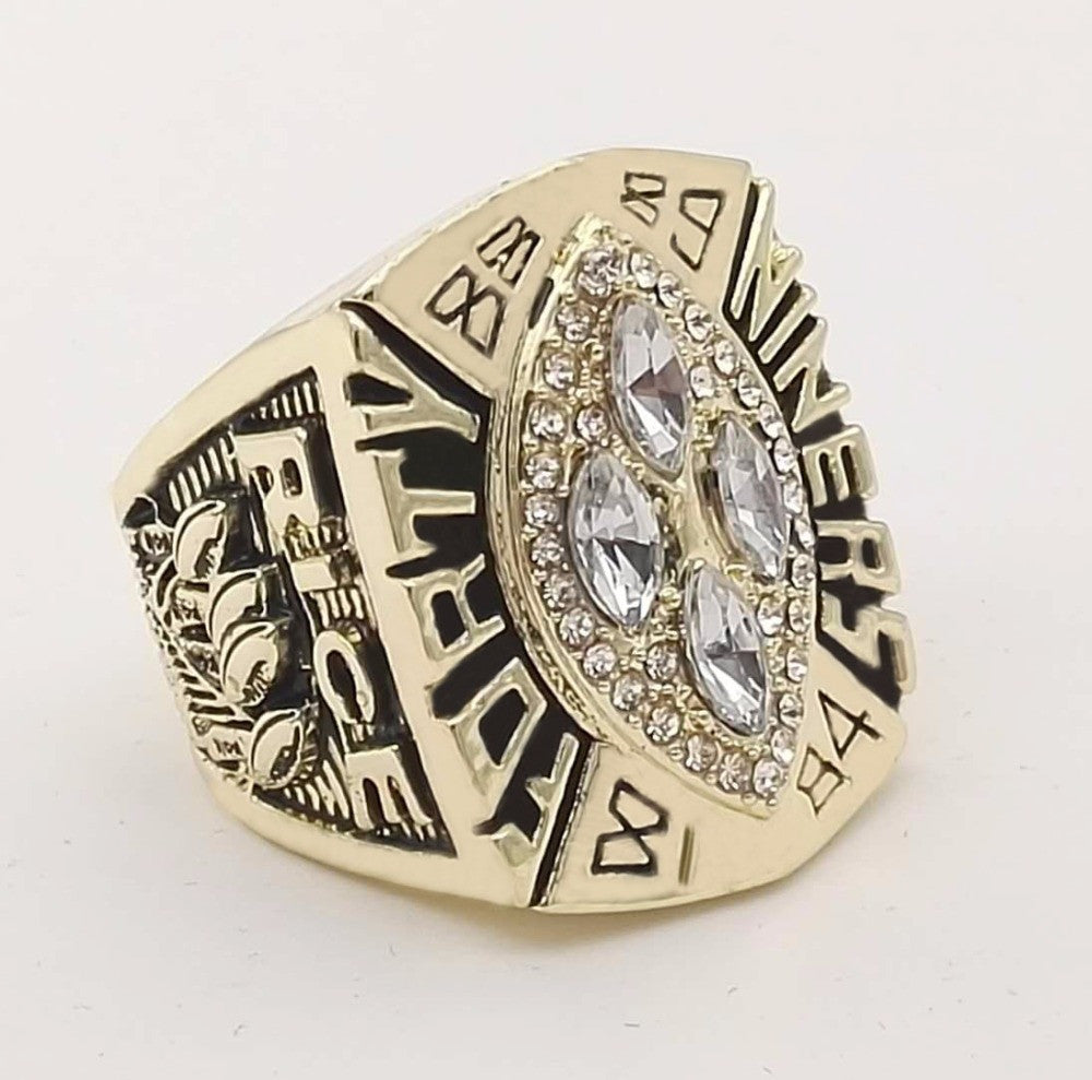 1989 San Francisco 49ers  Super Bowl
