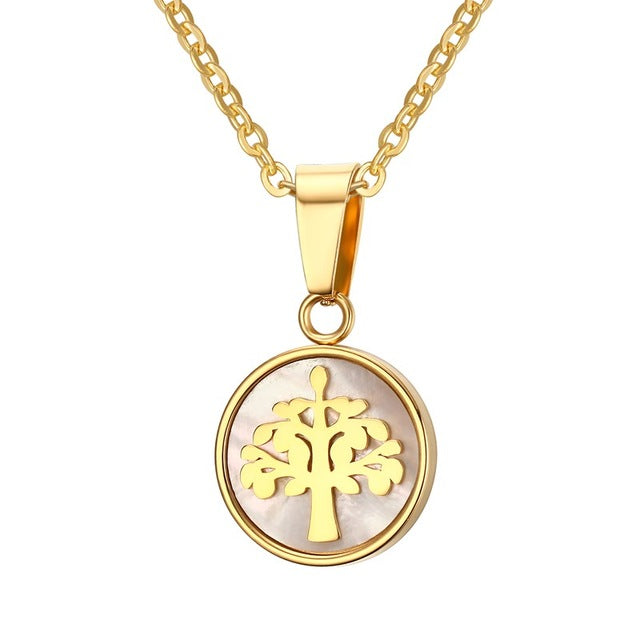 Tree of Life Pendants for Men & Women