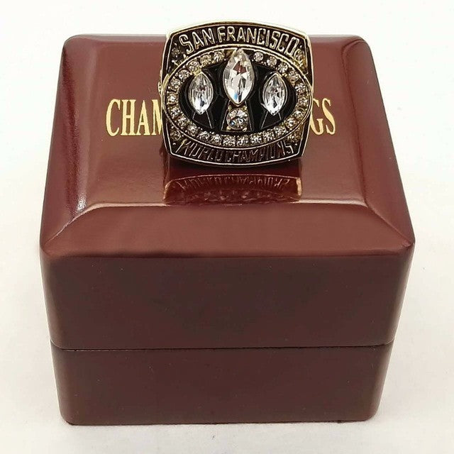 1988 San Francisco 49ers  Super Bowl