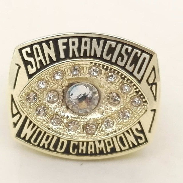 1981 San Francisco 49ers  Super Bowl