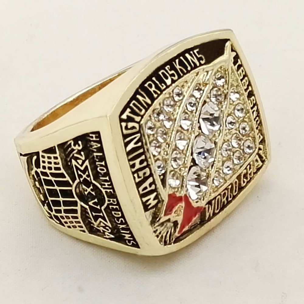 1991 Washington Redskins Super Bowl