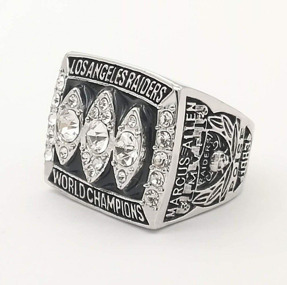 1983 Oakland Raiders Super Bowl