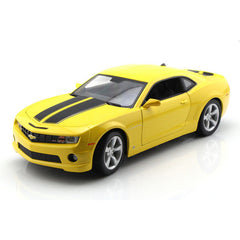 Die-cast Model Car Toys, Miniature Pull Back Cars, Doors Openable