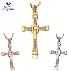 Stylish & Trendy Cross Pendant
